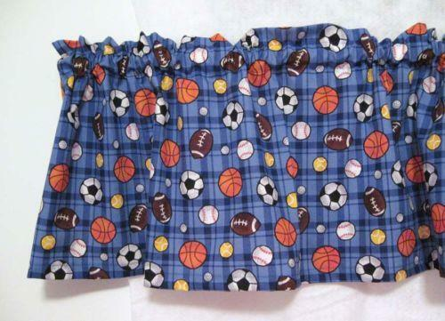 Sports Curtains | EBay