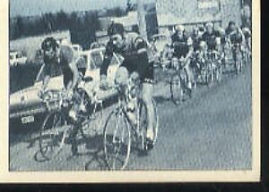 EDDY-MERCKX-Cyclisme-74-Cycling-Ciclismo-Tour-de-France-Panini-Sprint-chromo-200