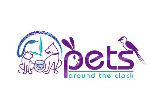 Pets Around The Clock