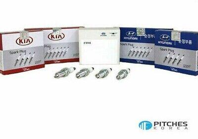 Genuine Hyundai Kia Spark Plug QTY=1 PC 18841-11051