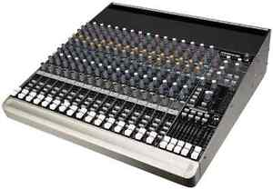 Full bar sized PA. Mixer/Amp/Speakers/Cables