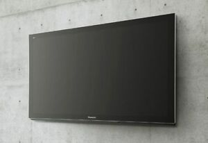 "55"" Panasonic 3d plasma TV"