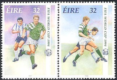 Ireland 1994 Football World Cup Championships/Sports/Games/Soccer 2v pr (n14309)
