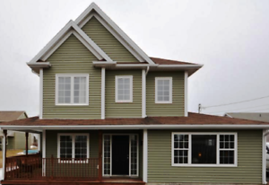 18-066 Lovely 3-Bedroom Executive Home in Eastern Passage