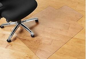 MOVING SALE HARD SURFACE CHAIR MAT