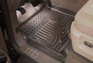 HuskyLiner-Ens Tapis Moulés pour Dodge Ram 1500 09-18 (99011)