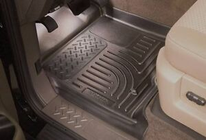 HUSKYLINER - Tapis moulés - Nissan Rogue 2014-16