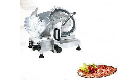 300mm Economy Commercial Semi-automatic Meat Slicer Fast Shipping