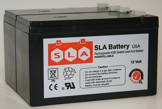 RBC32 APC Replacement Battery Cartridge UPS 2-Year Warranty