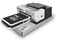 Dtg Textjet plus advanced printer