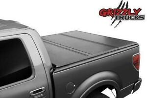 HOLIDAY SEASON SALE !!! GRIZZLY TONNO COVERS!!! Tri-fold Tonneau Hard and Soft !! MEGA SALE $269 ONLY !!!
