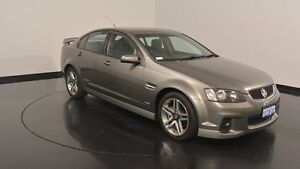 2012 Holden Commodore VE II MY12 SS Grey 6 Speed Sports Automatic Sedan Victoria Park Victoria Park Area Preview