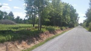 16 acres for Home or Hobby Farm - No HST