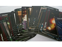 star wars trading cards 2002