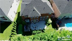 Drone Services - Real Estate Aerial Photography & Video
