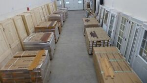 ALL NEW HOME RENOVATION & BUILDING SUPPLIES AUCTION