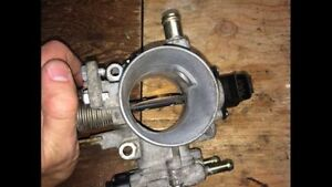 Toyota Throttle Body & idle air control valve & TPS Senser
