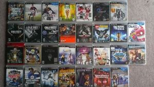 PS3 GAMES CHEAP PRICES!!! London Ontario image 1