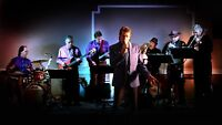 lively variety and danceable Band