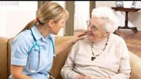 Hiring Personal Support Workers
