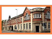 ( LS11 - Leeds Offices ) Rent Serviced Office Space in Leeds