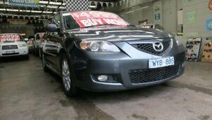 2008 Mazda 3 BK MY08 Maxx Sport 5 Speed Manual Sedan