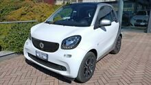 SMART ForTwo 70 1.0 twinamic Passion AUTOM.