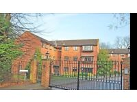 2 Double bedroom, gated apartment in Buckhurst Hill, Essex