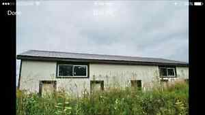 COUNTRY 5 ACRE PROPERTY WITH 2 STOREY HOME AND STEEL CLAD BARN Kitchener / Waterloo Kitchener Area image 10