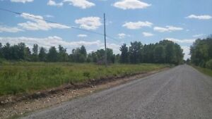 Price reduced! Land for sale in Richmond