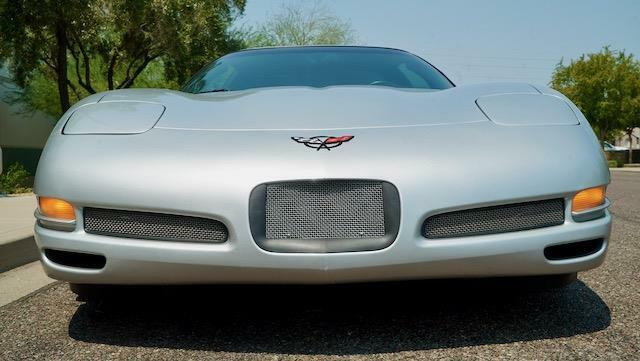 2001 -- Chevrolet Corvette Z06  | C5 Corvette Photo 10