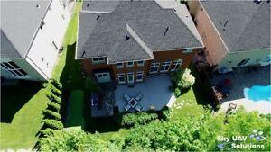 Drone Services - Real Estate Aerial Photography & Video Oakville / Halton Region Toronto (GTA) image 1
