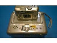 Kodak EASYSHARE CX7525 Digital Camera