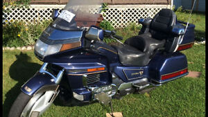 Gold wing 1988