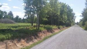 16 acres for Home or Hobby Farm - No HST!!!