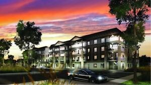LUXURIOUS CONDOS 2 BDRMS BY WATER EASY FINANCING RENT OR BUY