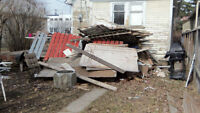 Cheap junk removal 226-700-3221