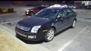 2007 Ford Fusion Sedan (LOW KM) *Certified&Emission Tested*