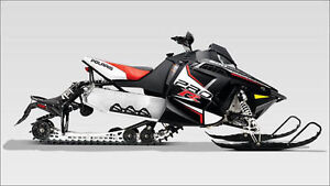 2013 Polaris Switchback Pro-R 800 Great Deal! With Extras