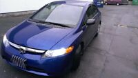 TODAY ONLY REDUCED PRICE HONDA CIVIC LX 2006