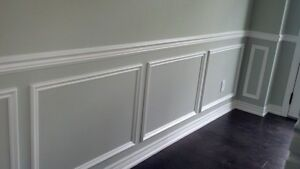 Carpenter 15 years experience West Island Greater Montréal image 8
