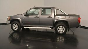 2010 Holden Colorado RC MY10.5 LT-R Crew Cab Grey 4 Speed Automatic Utility Welshpool Canning Area Preview