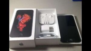 Space Grey Apple iPhone 6S 16 GB in Original Box
