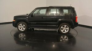 2013 Jeep Patriot MK MY14 Sport 4x2 Black 6 Speed Sports Automatic Wagon Welshpool Canning Area Preview