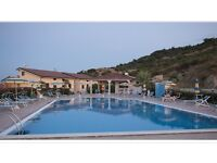 Flat for sale in Calabria Italy