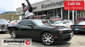 2015 Dodge Challenger SXT Plus /HeatedSeatsWheel//Navi//Bluetooth/