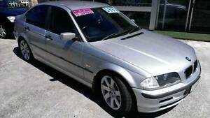 SALE! SALE! SALE! 2000 BMW 318i Sedan New Town Hobart City Preview