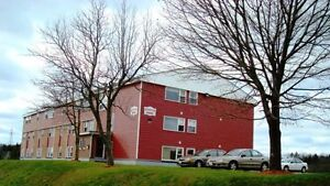3 Bedroom Apt - HEATED - 50% off 1st month rent - Sussex Drive!!