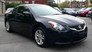 Amazing Deal on 2010 Nissan Altima 2.5S Coupe (2 door)!!!