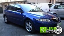 Mazda Mazda6 Station Wagon 2.0 CD 16V 136cv Wagon Sport